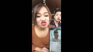 Chị Nện Thánh BCS Nguyễn Quỳnh Anh Livestream đọ chym với Huấn Hoa Hồng
