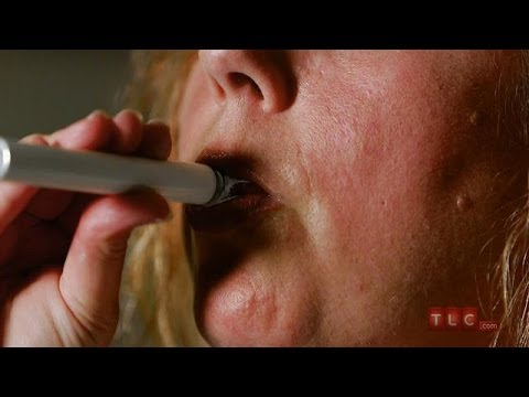 This Woman Can't Stop Drinking Paint | My Strange Addiction