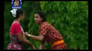 sambalpuri song - Kansi Baunsara pati