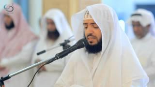 سورة مريم تلاوة فوق الخيال للقارئ وديع بن حمادي اليمني لصلاة المغرب