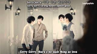 Dal Shabet - Hit U MV [English subs + Romanization + Hangul] HD