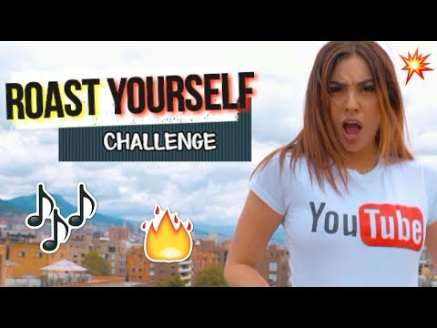 Xxx Mp4 ROAST YOURSELF CHALLENGE La Mafe Mendez 3gp Sex