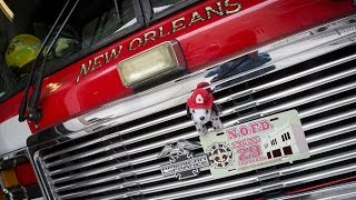 Stats In Action: New Orleans Smoke Alarm Outreach Program