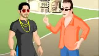 MUNNA-CIRCUIT clip! LOL watch and laugh!