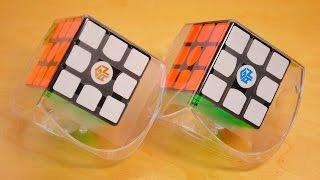 Los DIOSES 3x3 han llegado (Gan356 Air + Gan356s) | Unboxing #55 | Español