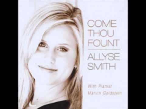 Homeward Bound Allyse Smith
