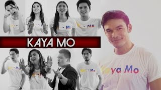 Kaya Mo - Various Artists [Official Music Video]