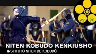 Instituto Niten de Kobudô