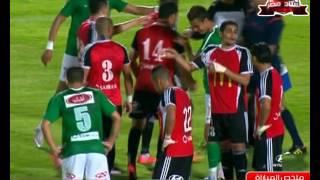 ملخص مباراة طلائع الجيش 0 - 1 الإتحاد السكندري | الجولة 25 من الدوري المصري