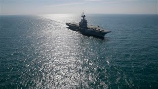 Iran Naval Drill in Persian Gulf Concluded