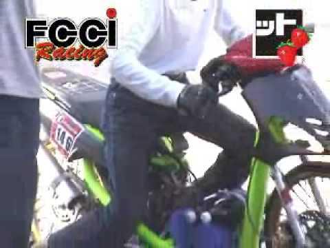 FCCI Dragbike HotShot 22