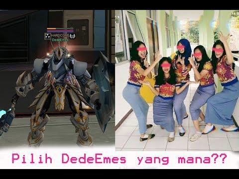 (LIVE !) MALAM JUM'AT RUSUH BARENG DEDE EMES !!!- RF CLASSIC INDONESIA