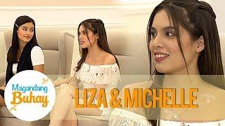 Magandang Buhay: Liza and Michelle