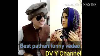 Funny, Jockes,  Best Pathan Funny Full Vedeo DV Y