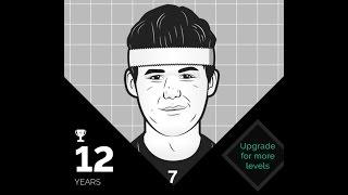 Magnus Carlsen (Age 12) vs GM Huschenbeth   Play Magnus App
