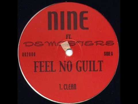 Demastas Feel No Guilt Instrumental