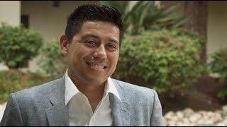 NU Scholar Alejandro Vargas