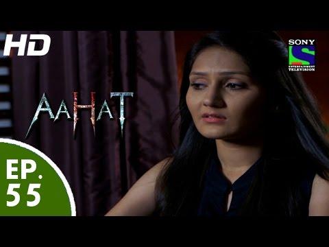 Aahat - आहट - Episode 55 - 8th June, 2015