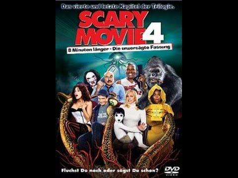scary movie 4 Pelicula completa en español LATINO