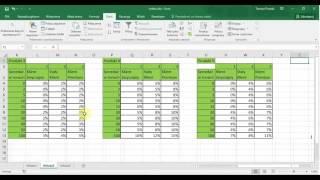 Excel - funkcja INDEKS i PODAJ.POZYCJĘ