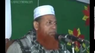 New Bangla Waz by NESAR AHMED Chandpuri
