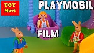 Playmobil Film Deutsch Spielplatz Playmobil Spielzeug Kinderfilme
