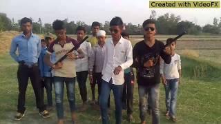 Film Don no1 spoof nagaarjun dailoge Bollywood style
