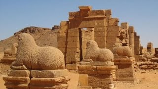Civilizações Perdidas - África