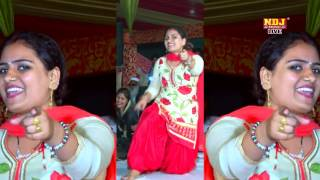 Tere Mithe Mithe Bol         Deepa Choudhary Hot Stage Dance   New Haryanvi Dance2016 GidbGPaVT68