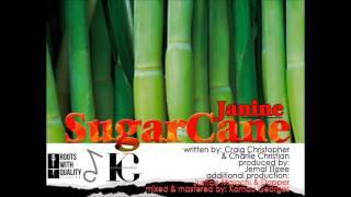 Janine - SugarCane  [ 2016 Antigua Soca]