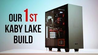 $1500 Kaby Lake Build (Early 2017)