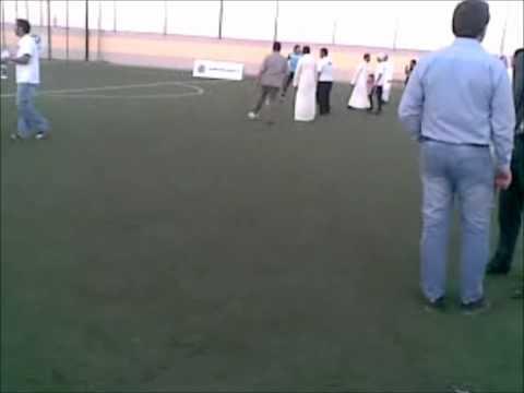 حقق هدفك مع فورد وتوكيلات الجزيرة العربية 2011 بالرياض