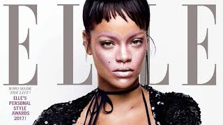 Rihanna Wants To Time-Travel To When She Lost Her Virginity