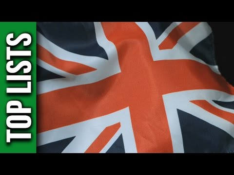 watch 10 Things You Didn't Know About The United Kingdom
