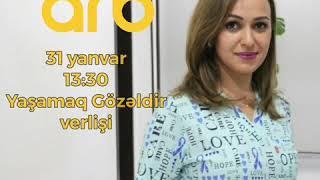 Samirə Hüseynova Arb kanalında çıxış edəcək