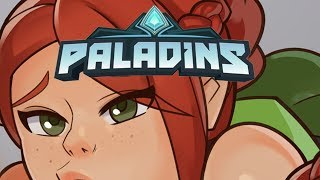 Paladins Review | The r34 Hentai Of This game Is Pretty Good
