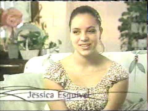 Jessica quad amputee