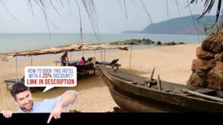 Blue Lagoon Resort Goa - Cola, India - Revisión