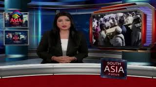 South Asia Focus July 14 -  South Asian Weekly News Show @TAG TV