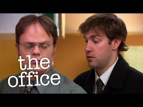 Xxx Mp4 Dwight The Vampire Slayer The Office US 3gp Sex