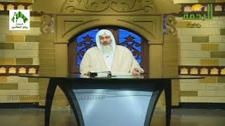 تفسير سورة آل عمران (5) للشيخ مصطفى العدوي 5-8-2018