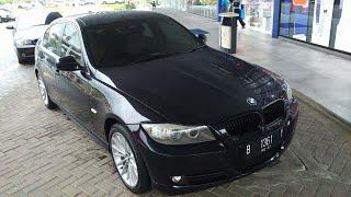 In Depth Tour BMW 320i Executive E90 LCi (2011) - Indonesia