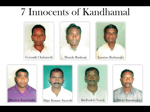 Xxx Mp4 Innocents Imprisoned 39 Kandhamal 39 S Travesty Of Justice 3gp Sex