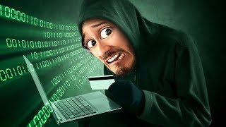HACKING THE ENTIRE WORLD | HA/CK
