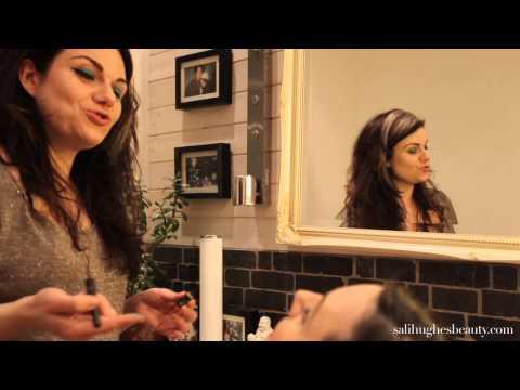Sali Hughes: In the bathroom with Caitlin Moran