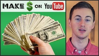 How to Make Money on YouTube: Top 6 Ways
