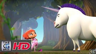"""CGI Animated Shorts : """"Tone Deaf"""" - You Na Kang & Manuel Zapata"""