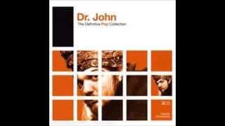 Dr John - Loop Garoo