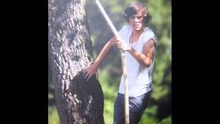 Ciao Mamma...lui è Harry Styles