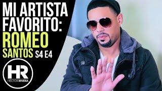 Mi Artista Favorito: Romeo Santos La Parodia (S4 E4)